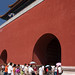 to forbidden city