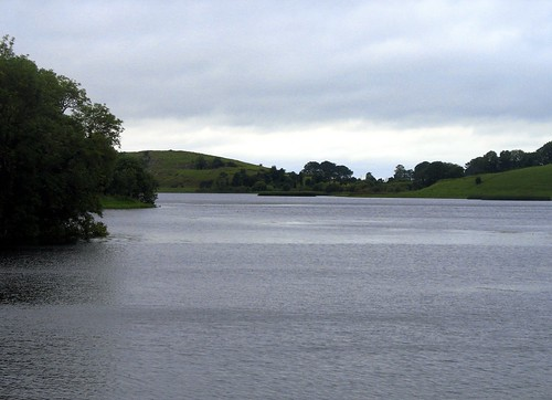 Lough Gur, County Limerick