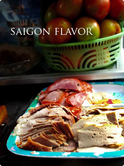 Saigon Flavor