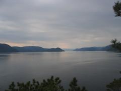 IMG_0018 (ylarrivee) Tags: 2005 voyage hiking tadousac