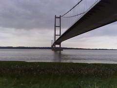 south side (carlthomas84) Tags: bridge suspension barton humberbridge humber hessle