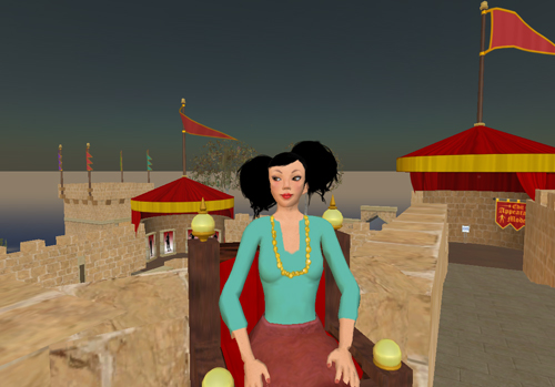 second life addiction beginnings