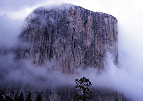 El Capitan, Yosemite, California