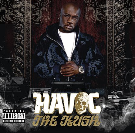 Havoc The Kush Album Cover Album Review