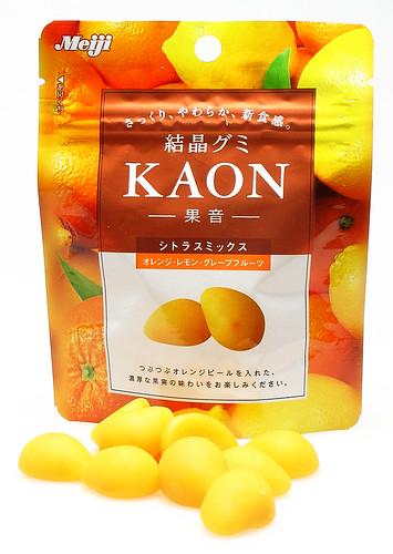 Kaon Citrus
