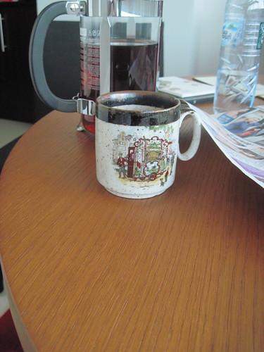 Oma Cup in Dubai