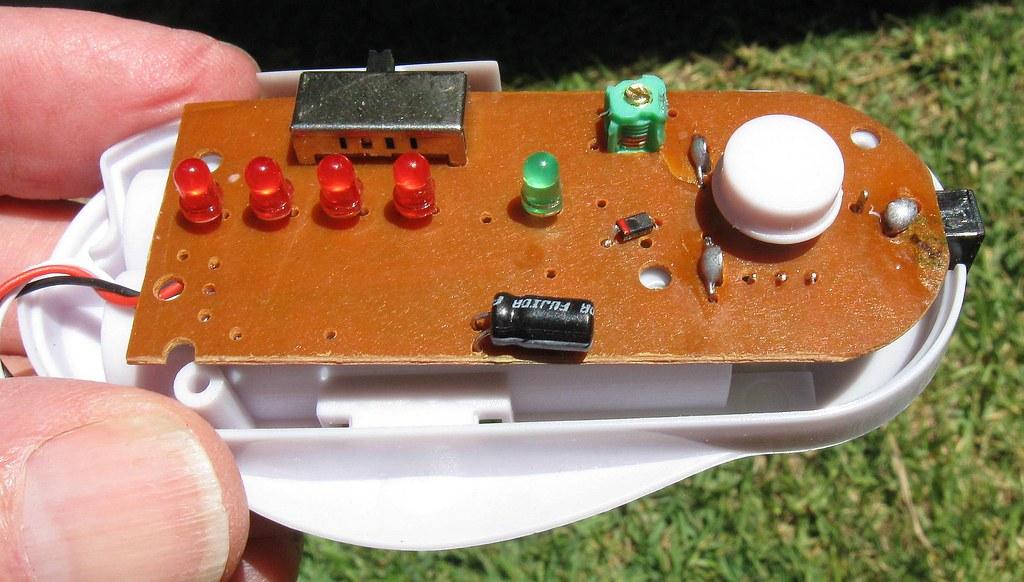 FM Transmitter board