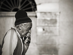 Smoke (simone|cento) Tags: life old man love humanity time cigarette smoke vice hate hurry aphorism fumo aforisma theauthorsclub