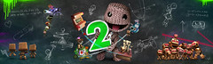 LittleBigPlanet 2 for PS3 (PlayStation.Blog) Tags: playstation ps3 mediamolecule lbp2 littlebigplanet2
