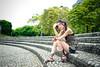 果子 (Funstyle) Tags: portrait woman cute girl beauty model nikon asia taiwan sigma babe taipei 台灣 fx 2010 peopel 人像 美女 外拍 正妹 網路美女 2470 mikako 永和 果子 四號公園 d700 みかこ 完美鏡界