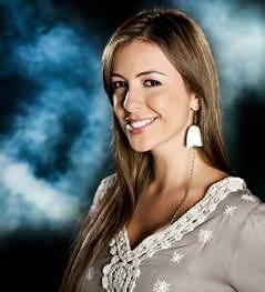 Sandra Mazuera
