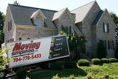 Charlotte Moving Company-Moving Simplified-#1 Movers Moving Day