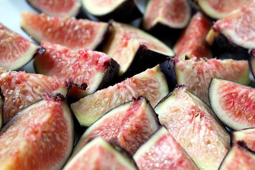 chopped figs