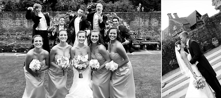 thornewood castle wedding photographer 9