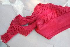 ruffle scarf gift swap (3)