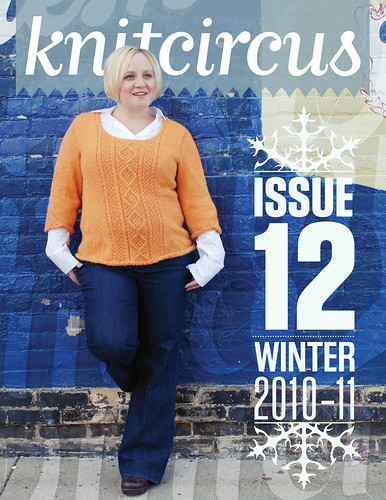 Knitcircus Winter 2010–11