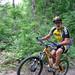 Eric Vogt Climbing