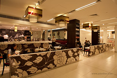 Brunetti at Myer (Adam Dimech) Tags: city building cakes coffee caf cake shop retail architecture bench table design store cafe interior seat australia melbourne victoria patisserie departmentstore bakery cbd cafeteria emporium myer caffe eatery brunetti myermelbourne myeremporium