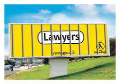 Y&R Billboard - Lawyers