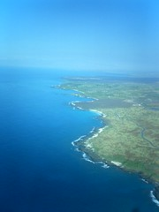 West Coast of the Big Island