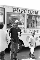 popcorn - by sbug