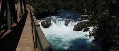 Husum Falls Panorama (qpmarl42) Tags: panorama white river waterfall stitch salmon rafting husum whitesalmon husumfalls whitesalmonriver