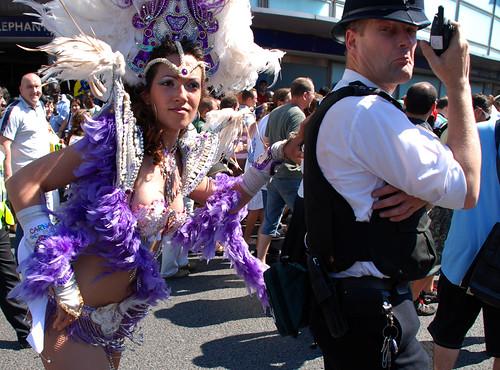 El Carnaval del Pueblo