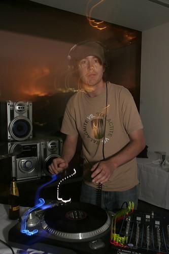 Dougie the DJ