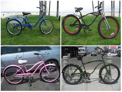 Bike Sale in Venice