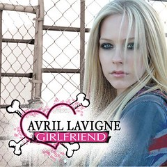 Thumb Avril Lavigne – Girlfriend