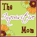 The Inquisitive Mom Blog