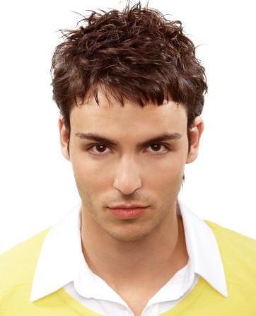 cortes de cabelo masculino 2010