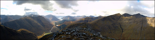 Dubh View