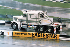 Peterbilt 359. (Wally Llama) Tags: truck lucas trucks hatch brands superprix truckracingleylandt45roadtrainscammell