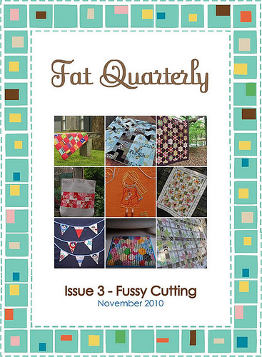 FQ Issue 3 - OUT TODAY!!!