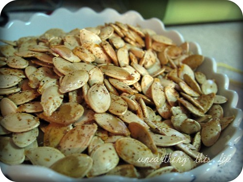savory seeds
