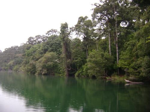 Yeak Lom Lake Ratanakiri