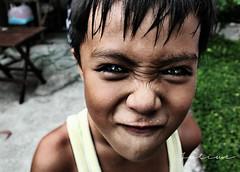 Bad Boy (J u l i u s) Tags: philippines omega angry bday bliss badboy leyte janjan 6541 isog ormoc owak iipcphoto