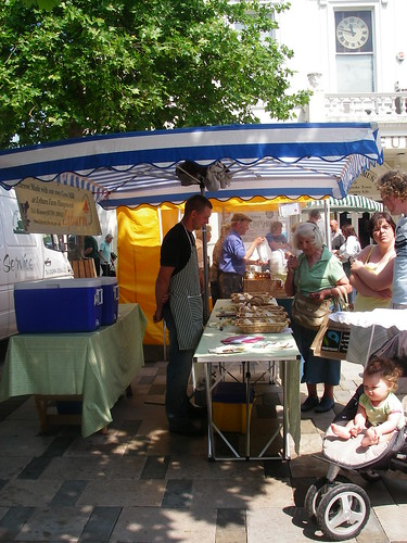 Basingstoke Farmers' Market