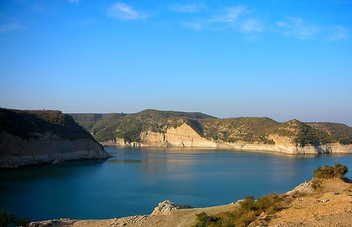 Pakistan Mangla Dam