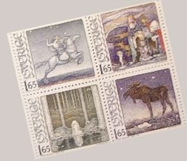 Bauer stamps