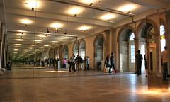 documenta 12 | Entrance Fridericianum | John McCracken / Swift | 2007 | Fridericianum ground floor
