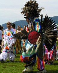 """Poetry"" in motion (jelee_unleashed) Tags: people culture firstnations nativeindian colourartaward squamishpowwow"