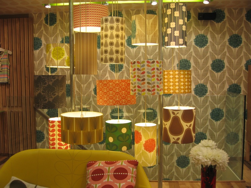 Visit Orla Kiely London