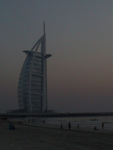 1 Burj Al Arab 1Side