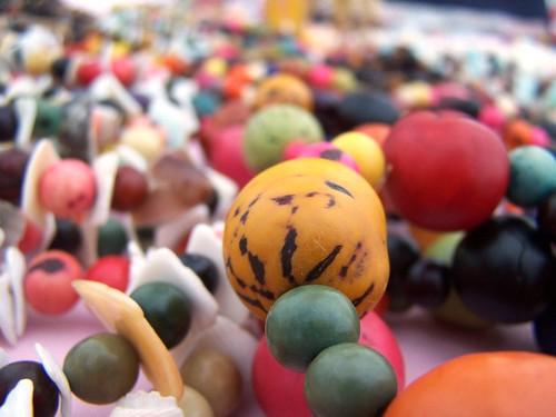 La vida en multicolores - Nando © 2007 -
