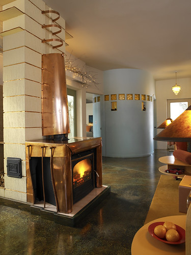 Living Room, again