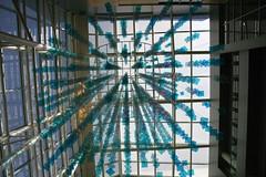 Glass Artwork - University of Utah , Salt Lake City (jkhewett) Tags: lake digital photography utah salt winner beginner challanges beginnerdigitalphotographychallengeswinner beginnerdigitalphotographychallengewinner