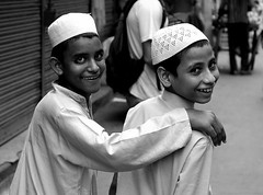 Brothers in Arms (~FreeBirD~) Tags: life people india love kids interesting nikon asia asians searchthebest d70 brothers candid muslim religion sunday smooth creative smiles expressions streetphotography mani together times indians brotherhood emotions flickrd challenge prayers freebird passionate olddelhi smilingfaces incredibleindia brotherinarms nikonstunninggallery lovemax manibabbar httpbirdofpreyspaceslivecom httplamenblogspotcom