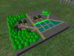 CCC Camp plan